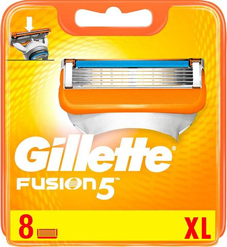 GILLETTE »Fusion Manual« лезвия бри...
