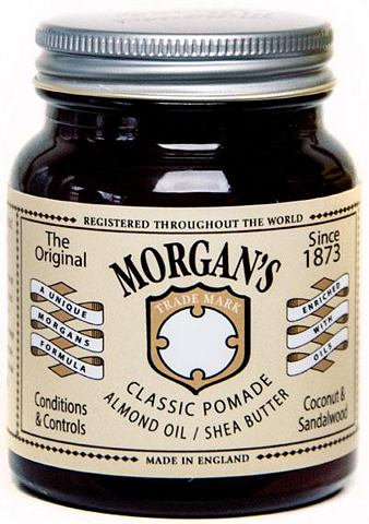 "Morgan's Haarpomade ""Classic Poma..."
