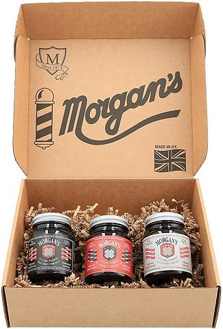"MORGAN?S Morgan's Haarstyling-Set ""Pomade ..."