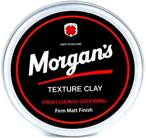 "MORGAN?S Morgan's Haarpomade ""Styling Text..."