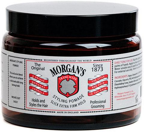"MORGAN?S Morgan's Haarpomade ""Slick-Extra ..."