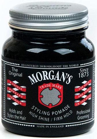 """MORGAN?S Morgan's Haarpomade """"Pomade High ..."""