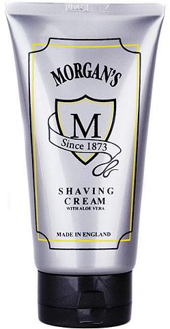"Morgan's крем для бритья ""Shaving..."