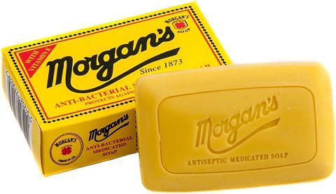Morgan's Pomade »Antibacterial M...