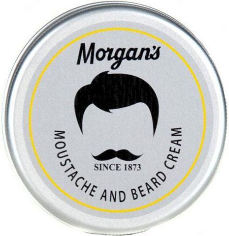 """Morgan's Bartcreme """"Moustache &am..."""