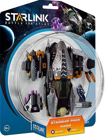 Starlink Starship Pack - Nadir игрушка...