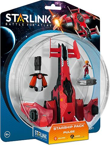 Starlink Starship Pack - Pulse игрушка...