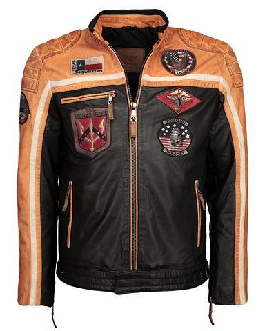 Топ GUN байкерские куртка »TG-10...