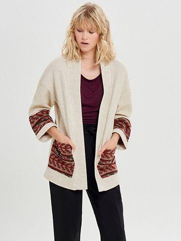 ONLY Detailreicher Пальто