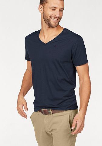 TOMMY джинсы футболка »TJM ORIGI...