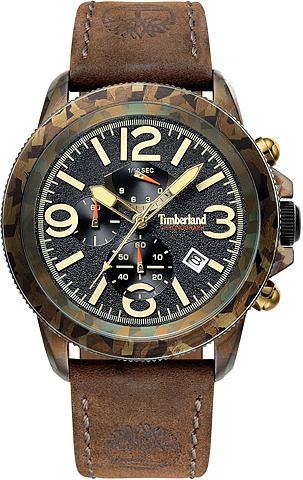 TIMBERLAND Часы-хронограф »ASHBROOK TBL1547...