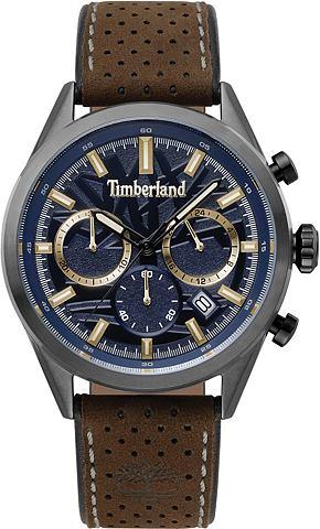 TIMBERLAND Часы-хронограф »RANDOLPH TBL1547...
