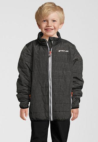 Куртка стеганая в coolem стиль »...