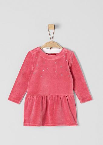 Платье из Nicki с украшения для Babys