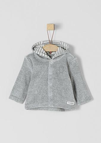 Пуловер с капюшон для Babys