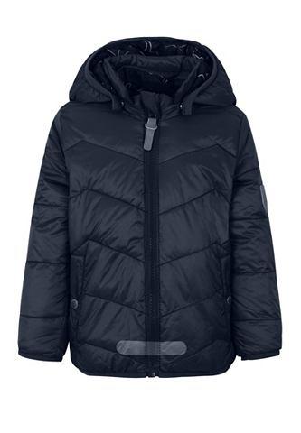 Куртка с отворотом Lightweight Padding...