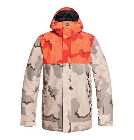 DC SHOES Snow куртка »Defy«