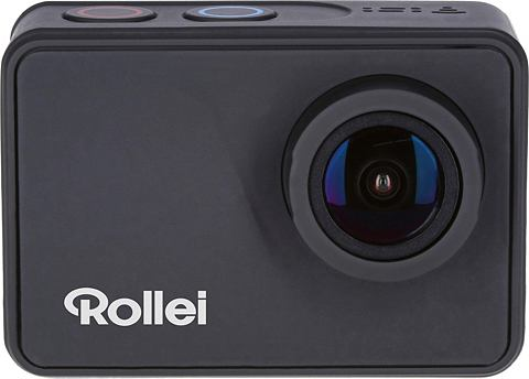 ROLLEI »550 Touch« Action Cam (4K...