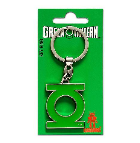 Брелок для ключей с Green Lantern-Logo...