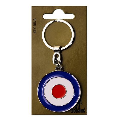 Брелок для ключей с Mod-Target