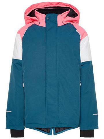 NAME IT Snow03 Funktions куртка зимняя