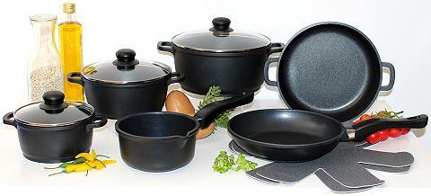 - Meine Küche набор кастрюль (Наб...