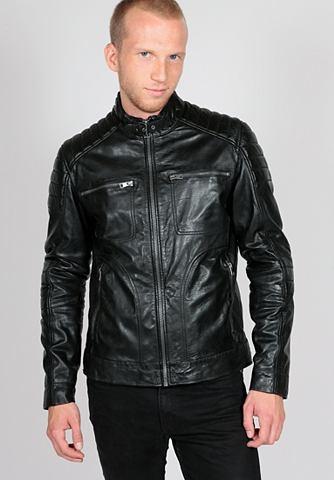 Байкерские куртка »Jonte«