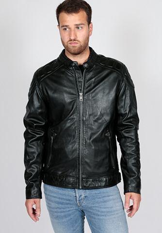 JOHN DEVIN Куртка кожаная »Jace«
