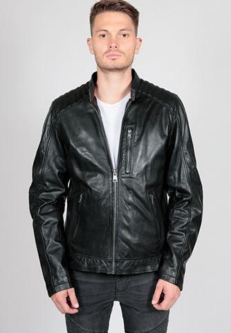 JOHN DEVIN Куртка кожаная »Clou-SF«