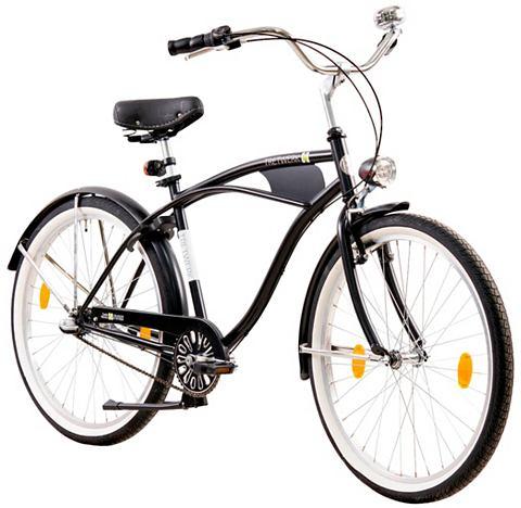 TRETWERK Cruiser-Bike »Santa Monica«...