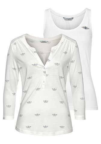 Tom Tailor футболка поло Team блузка-р...