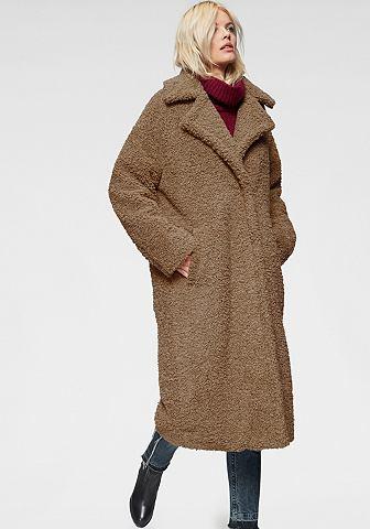 Пальто длинное »TABBY«