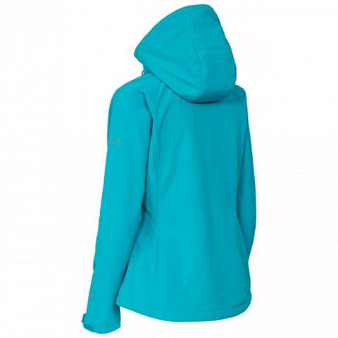 TRESPASS Куртка с теплой подкладкой