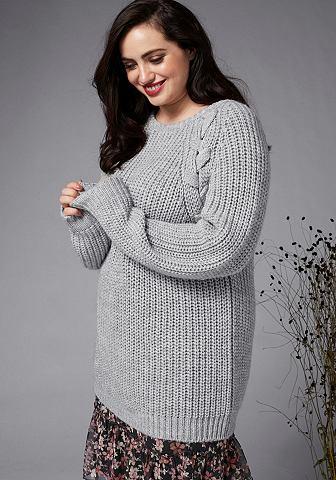 GMK Curvy Collection трикотажный пулов...