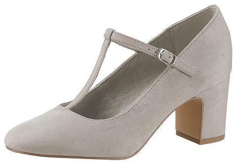 TAMARIS T-Strap туфли »Matteo«