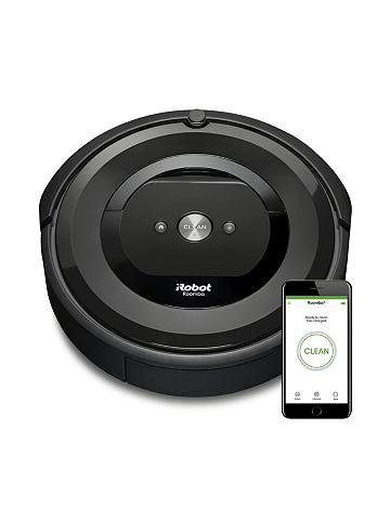 IROBOT I Robot робот-пылесос Roomba e5
