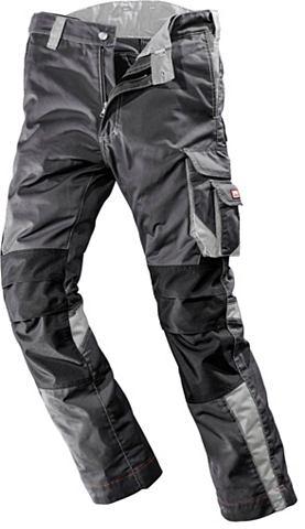 BULLSTAR Брюки »WorXtar« брюки черн...