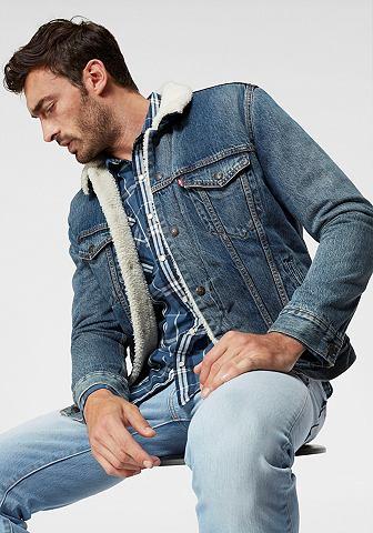 LEVI'S ® пиджак вельветовый »TYPE 3...