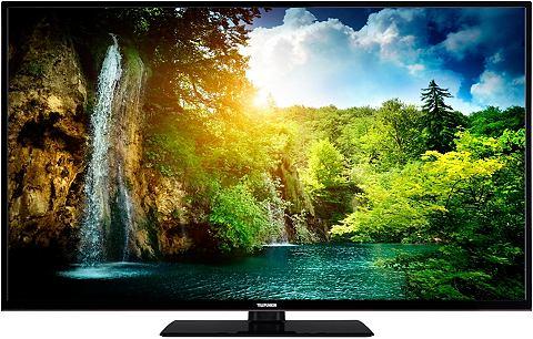 TELEFUNKEN D40U297M4CW LED-Fernseher (102 cm / (4...