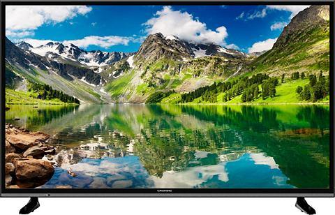 GRUNDIG 55 VLX 8000 BP LED-Fernseher (139 cm /...