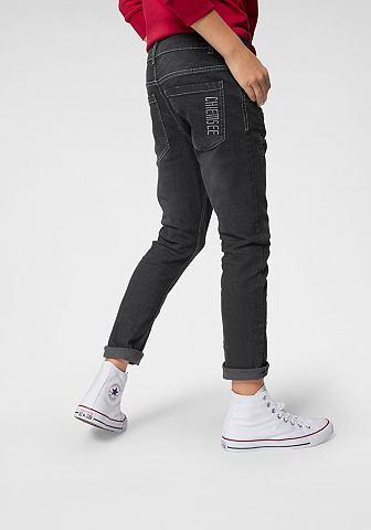 CHIEMSEE Узкие джинсы