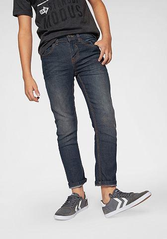 ARIZONA Узкие джинсы