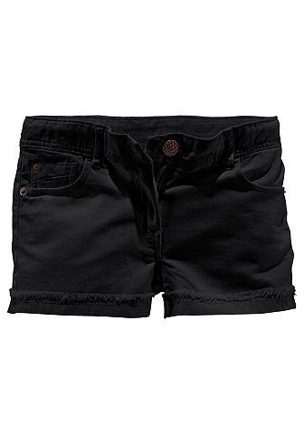 ARIZONA Шорты джинсовые