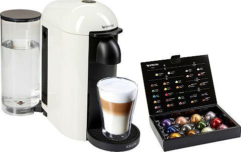 Кофеварка XN9031 Vertuo Plus