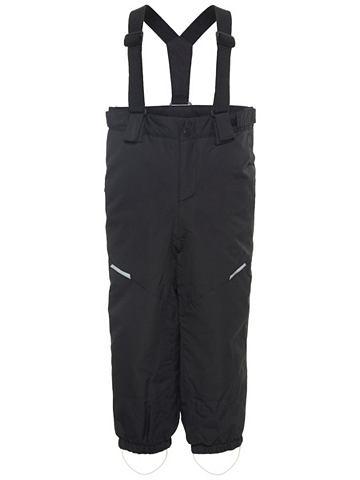 NAME IT Snow03 Funktions брюки лыжные
