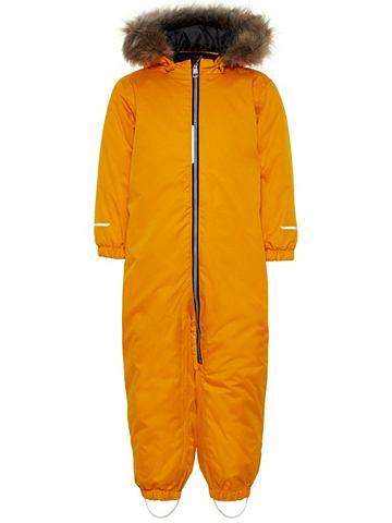 NAME IT Snow08 Funktions костюм зимний