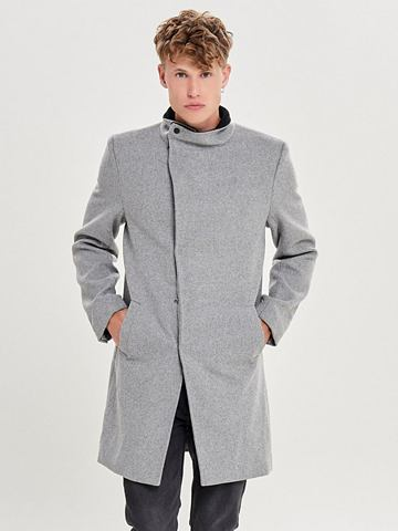 ONLY & SONS ONLY & SONS классический пальто