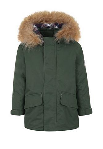 TICKET TO HEAVEN Куртка с съемный капюшон »Austin...