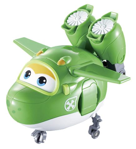 SUPER WINGS Игрушка »MIRA Transform Spielzeu...