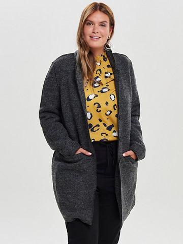 Curvy Woll пальто
